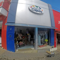 Cajado-Guia Ubaitaba