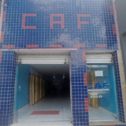 CAF - Ubaitaba