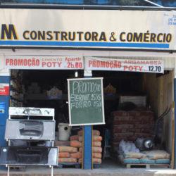 CCLM Construtora & Comercio - guiaubaitaba