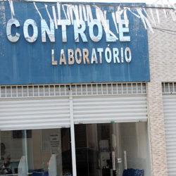 Controle Laboratório - Guia Ubaitaba