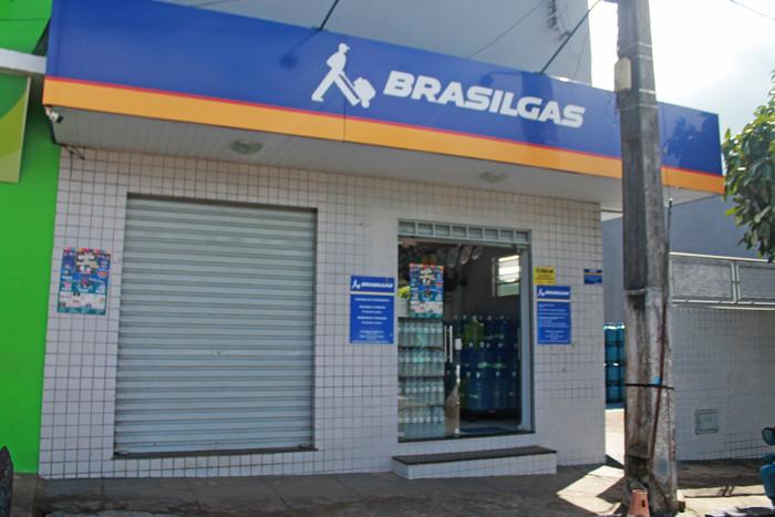 Brasilgás - Guia Ubaitaba