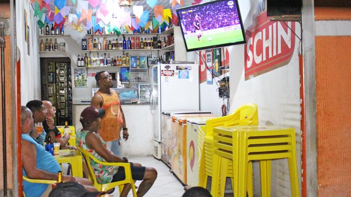 ED Bar - Guia Ubaitaba
