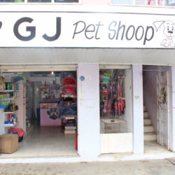GJ Pet Shop-GuiaUbaitaba
