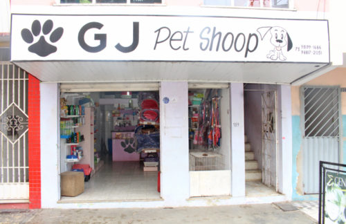 GJ Pet Shop-GuiaUbaitaba
