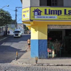 Limp Lar - Guia Ubaitaba