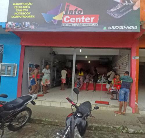 Info Center-GuiaUbaitaba